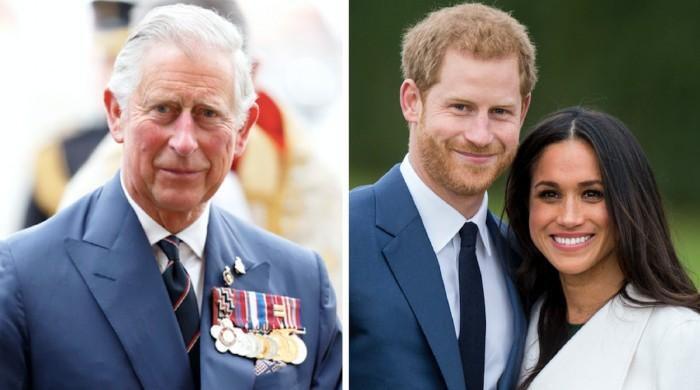 Harry, Meghan Markle's exit fulfilled a longtime wish of Prince Charles