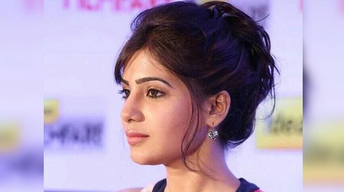 Samantha Akkineni slams netizens trolling her on social media