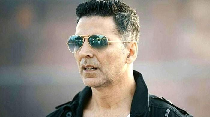 Akshay Kumar rubbishes news of him booking entire flight for sister