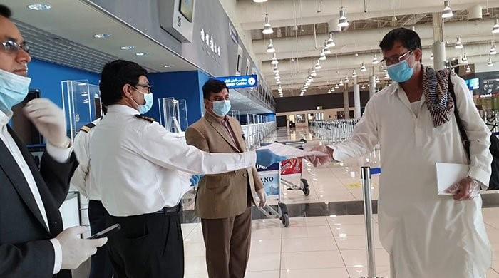 Coronavirus pandemic: More than 200 homeless Pakistanis to be repatriated from Dubai
