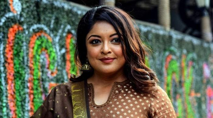 Tanushree Dutta weighs in on the importance of meditation amid COVID-19