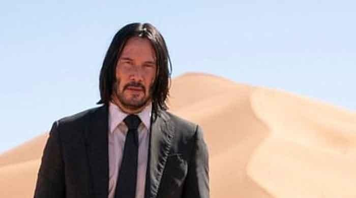 John Wick director plans to borrow scenes from chapter 3 for next film