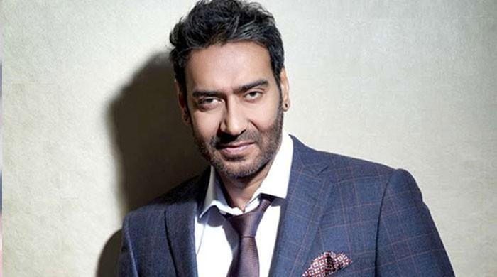 Ajay Devgn lends support to newly constructed quarantine facility