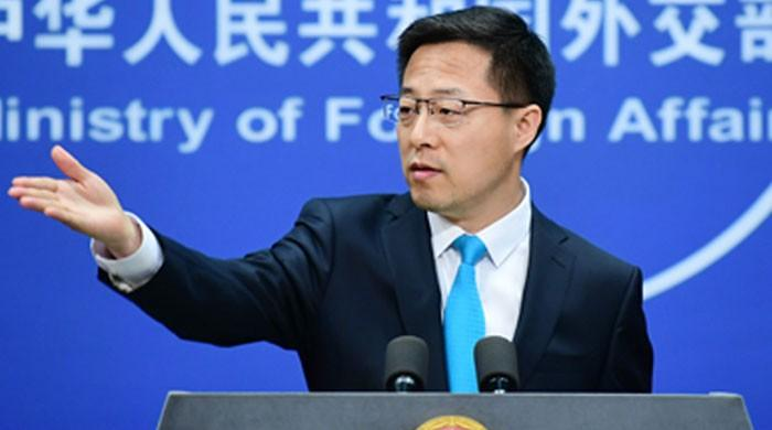 Beijing warns Washington of retaliation after US announces restrictions on Chinese students
