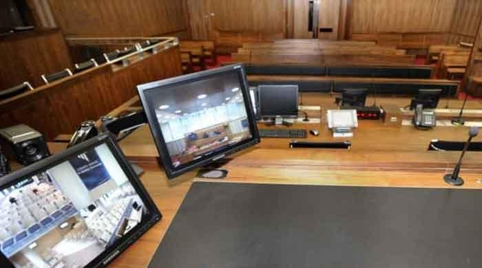 A remote courtroom: The need for virtual hearings in Pakistan