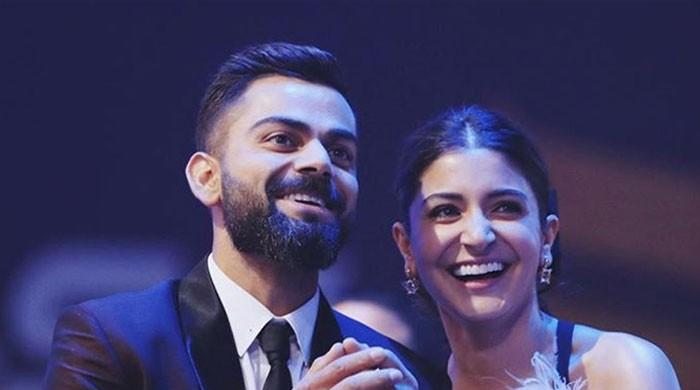 Anushka Sharma lights up Instagram with sun-kissed photo and Virat Kohli is in awe