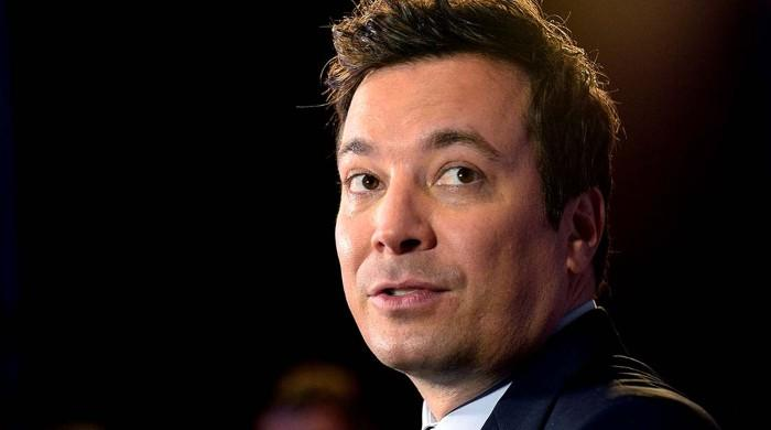 Jimmy Fallon issues emotional apology over blackface backlash: 'I am not racist'