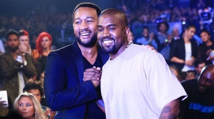 John Legend admits his friendship with Kanye West is over