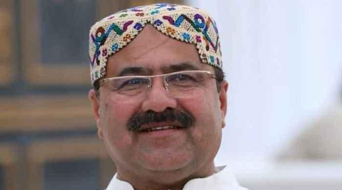 Sindh minister Ghulam Murtaza Baloch dies of coronavirus