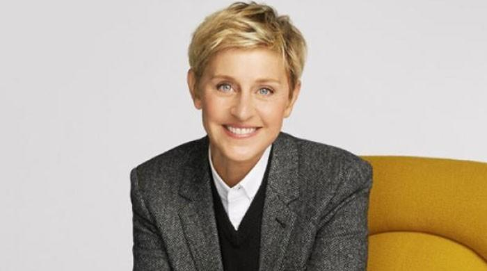Ellen DeGeneres puts out emotional plea for 'peace' amid the George Floyd protests