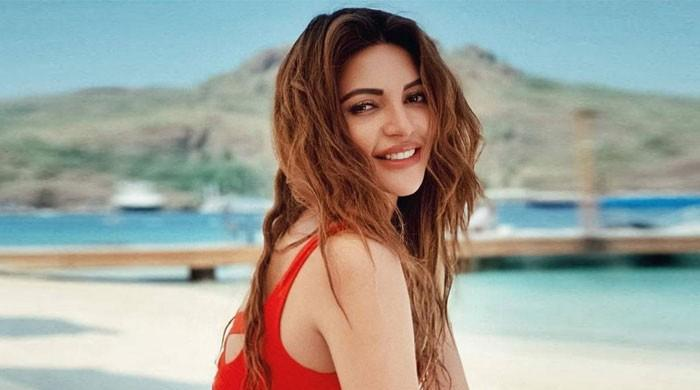 Shama Sikander opens up on her battle with depression and bipolar disorder