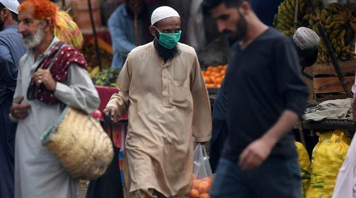 Punjab eases coronavirus lockdown, allows businesses except 'negative list' to open till 7pm