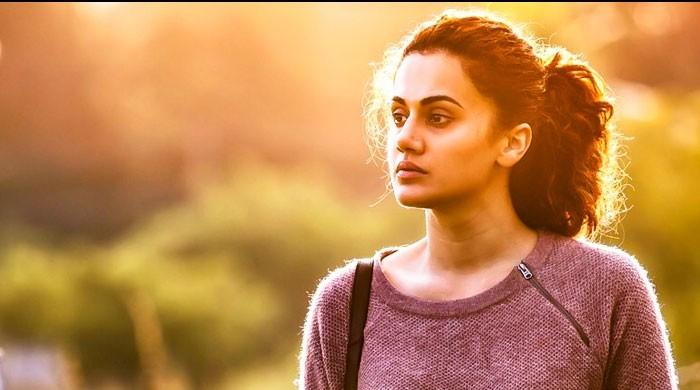 Taapsee Pannu opens up on her life's most impactful moments