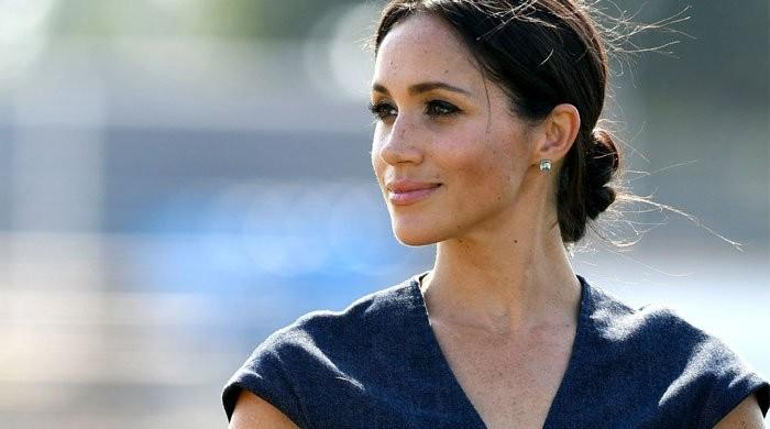 Meghan Markle may have a connection to Kate Middleton's explosive Tatler story