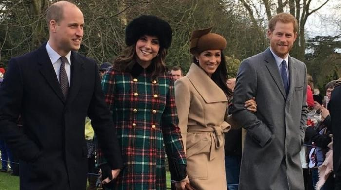Prince William, Kate Middleton sought advice from Meghan and Harry for Tatler case?