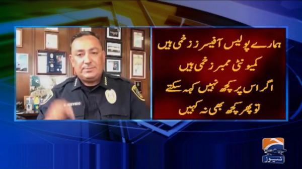 Boston police chief slams President Donald Trump