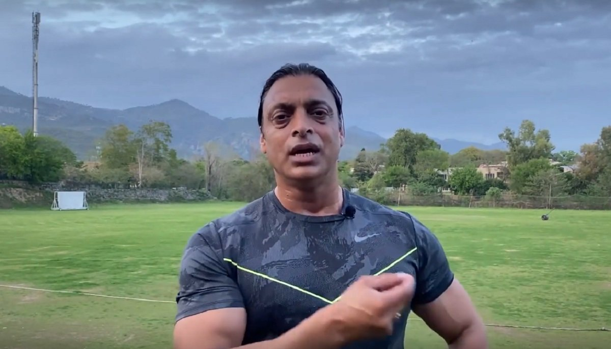 Shoaib Akhtar fails to appear before the FIA to record his statement regarding cyber-stalking charges