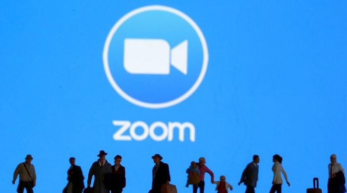 Zoom's revenue soars as pandemic increases demand for video service