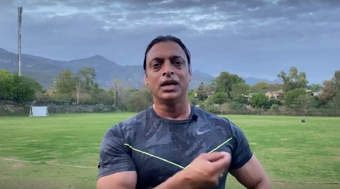 FIA summons Shoaib Akhtar over PCB adviser's complaint: report