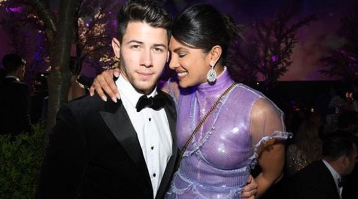 Nick Jonas and Priyanka Chopra support Black Lives Matter movement