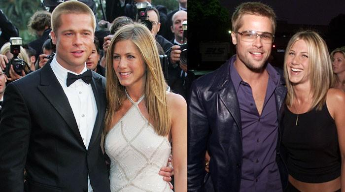 Brad Pitt's heartfelt words about Jennifer Aniston before he began affair with Angelina Jolie