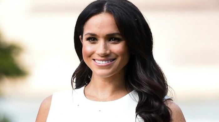 Meghan Markle speaks out against racism in emotional speech: 'George Floyd's life mattered'