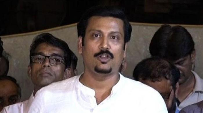 MQM-P's Faisal Sabzwari, daughters test positive for coronavirus