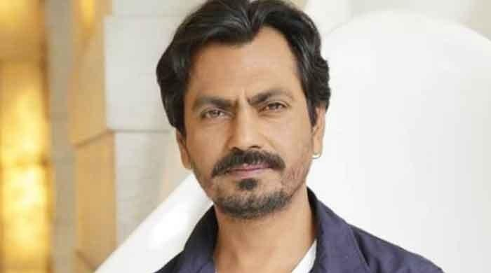 Nawazuddin Siddiqui's brother accused of sexual harassment