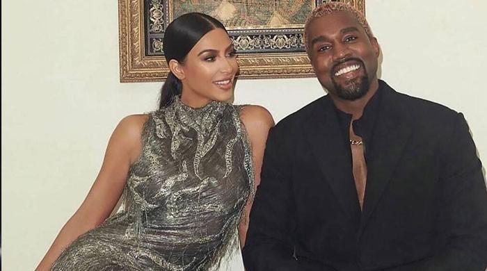 Kim Kardashian, Kanye West reportedly walking different paths amid lockdown