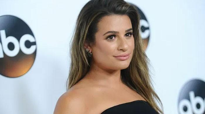 Lea Michele sets the record straight with complaints of racism