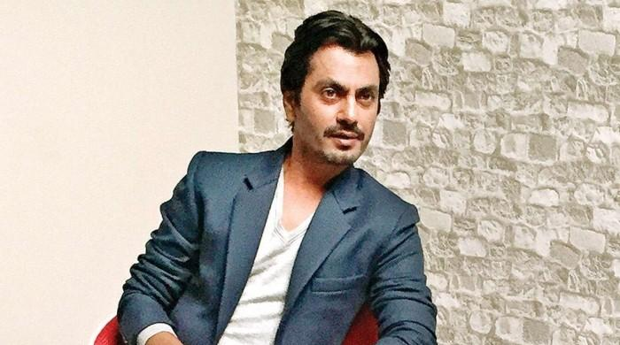 Nawazuddin Siddiqui maintains 'no comments' stance on niece's harassment complaint