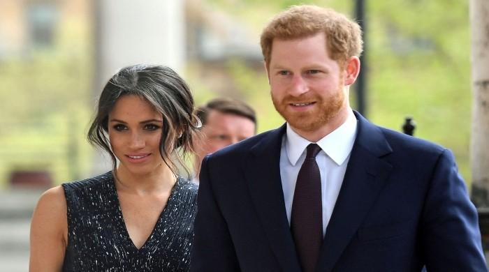 Meghan Markle, Prince Harry taking secret meetings to further Black Lives Matter causes