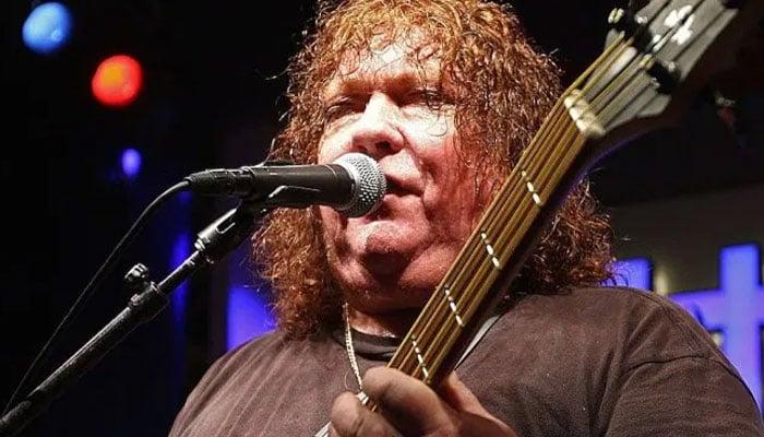 Steve Priest, Sweet bassist, dies aged 72