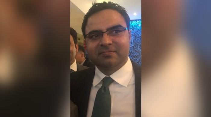 Who is Barrister Zia Nasim of Assets Recovery Unit?
