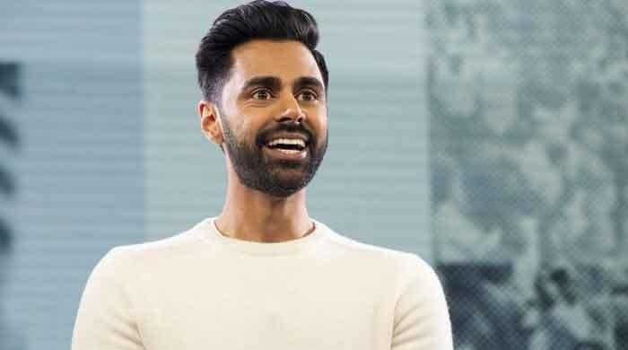 'We're on the sidelines watching': Hasan Minhaj tears into Asian community's hypocrisy