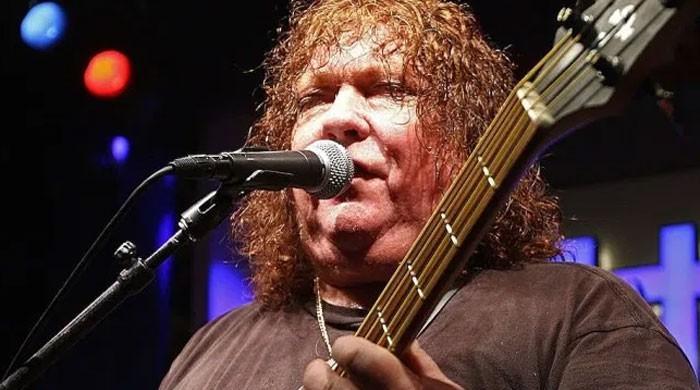 'The Sweet' founder British musician Steve Priest passes away
