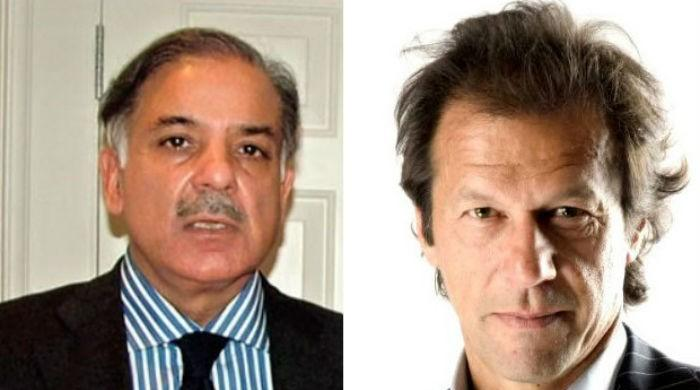 Shehbaz Sharif submits plea to expedite defamation suit against PM Imran