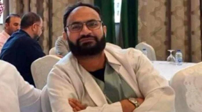 First doctor who died from coronavirus in Saudi Arabia hails from Pakistan