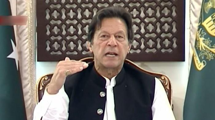 Pakistan cannot endure another lockdown, says PM Imran as COVID-19 cases surge past 90,000