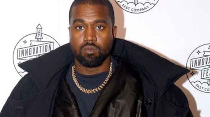 Kanye West establishes college fund for George Floyd's daughter