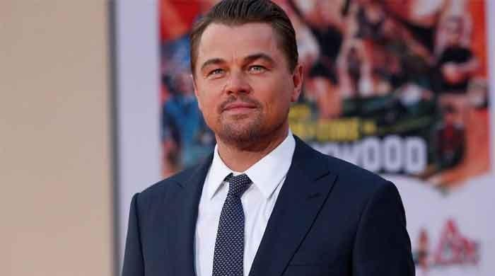 Leonardo DiCaprio says he will donate personally to efforts against racial inequality