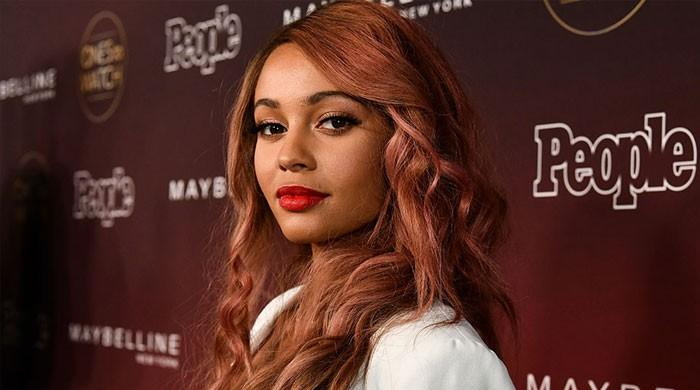 'Riverdale' writer issues apology to Vanessa Morgan over racial discrimination