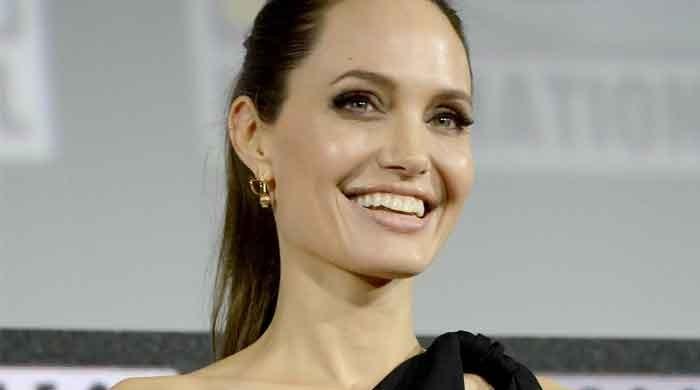 Angelina Jolie donates $200,000 to civil rights organization on her birthday