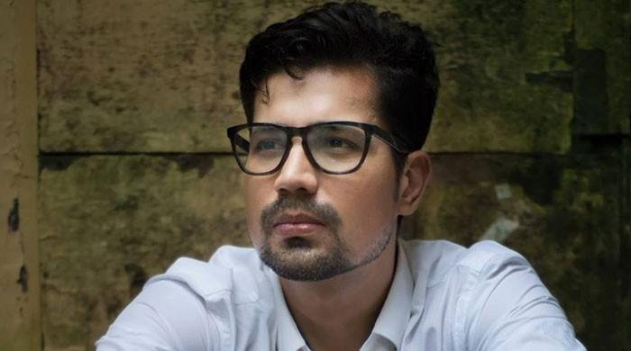 Sumeet Vyas shares how he welcomed son Ved into the world amid quarantine