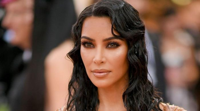 Kim Kardashian moving to second home to avoid divorce: report