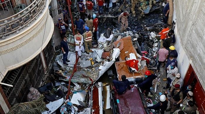 PIA plane crash: BEA says 'technical work' to download flight data complete, analysis underway