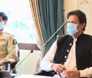 Job creation PTI govt's top priority: PM Imran