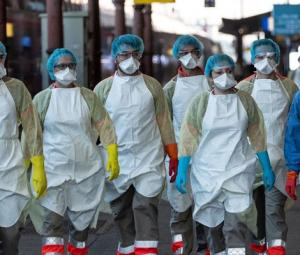 France cautiously emerges from lockdown claiming virus pandemic 'under control'
