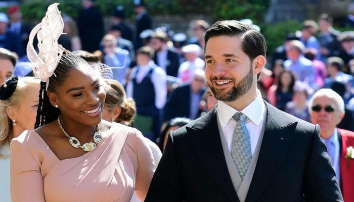 Alexis Ohanian resigns from Reddit board, donates $1M