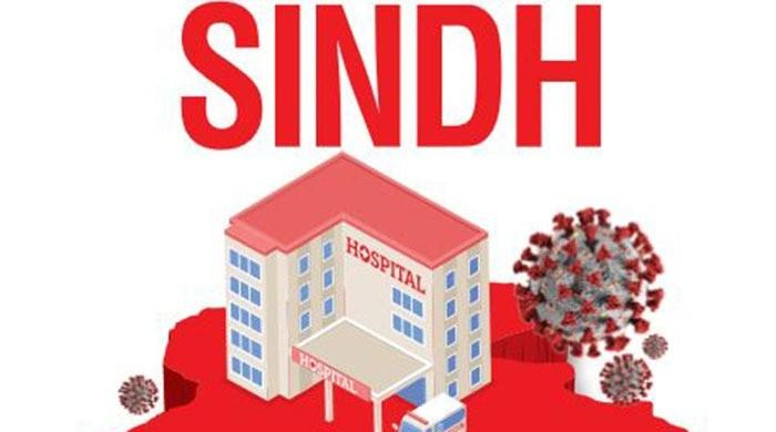 Special Report: Number of available beds at hospitals decreasing in Sindh